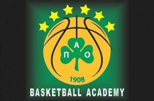 Χωρίς σύνορα η ακαδημία μπάσκετ!