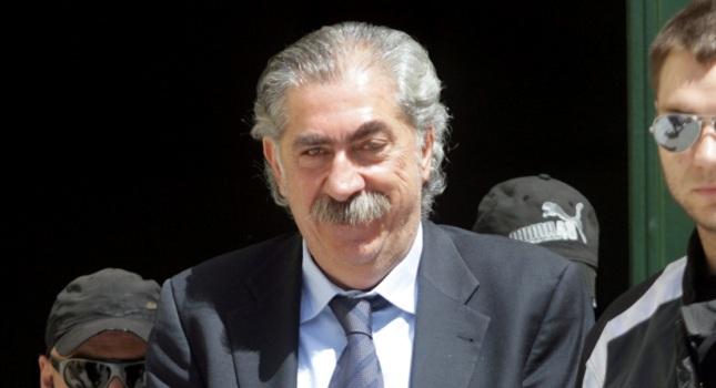 ΣΚΑΝΔΑΛΟ: Αποφυλακίστηκε ο Ψωμιάδης