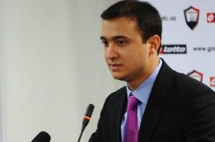 """Χεϊντάροφ: """"Θα μας βάλει δύσκολα ο Παναθηναϊκός"""""""