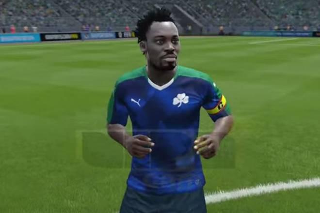 Δείτε πως είναι ο Παναθηναϊκός στο FIFA 16 (Video)