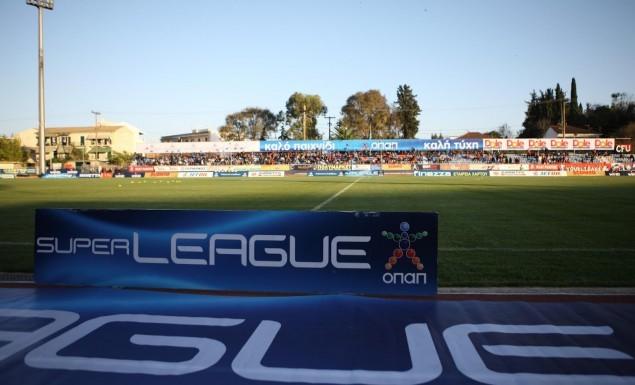 Βελτιωμένη πρόταση από ΟΠΑΠ στη Super League