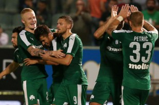 Live Streaming: PAOK - Panathinaikos 19:30