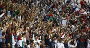 Με 500 οπαδούς η Καρσίγιακα στο ΟΑΚΑ!
