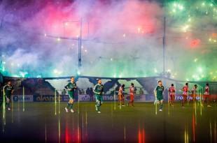 Live Streaming: Panathinaikos - Olympiacos 19:30