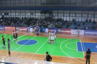 Άνετο 3-0 για τον Παναθηναϊκό