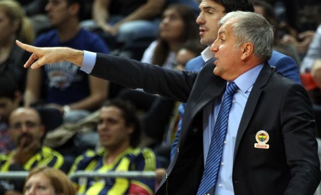"""Ομπράντοβιτς: """"Δεν είναι εύκολο και δεν μου αρέσει αυτό"""""""