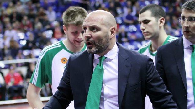 Παράπονα από διαιτητές και παίκτες ο Τζόρτζεβιτς
