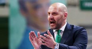 Τζόρτζεβιτς: «Ό,τι έγινε στο πρώτο μέρος ξεπερνά την μπασκετική μου λογική»