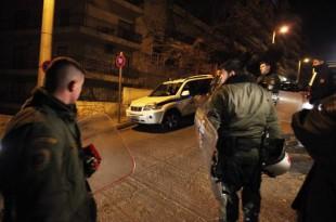 Κλίμα τρομοκρατίας από αστυνομία και Κυβέρνηση στον κόσμο του Παναθηναϊκού!