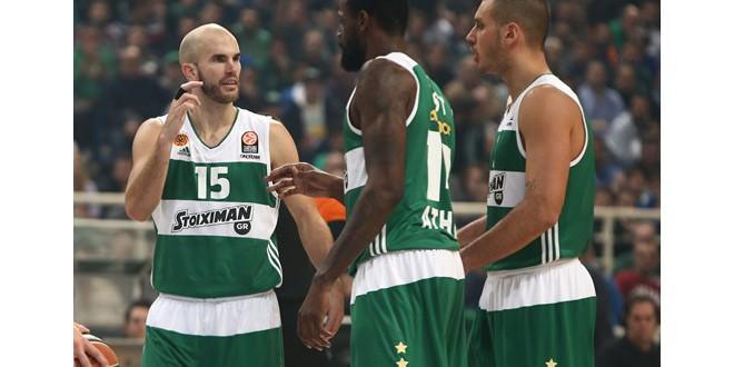 Δε χάνει από τον... γαύρο Σερβίας