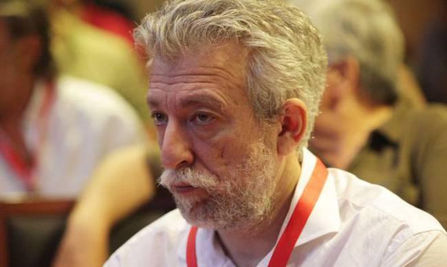 Ο Κοντονής διόρισε πρόεδρο στο ΣΕΦ το Διευθυντή του από το στρατό