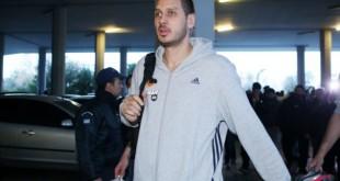 """Πάβλοβιτς: """"Ήρθαμε στο ΣΕΦ για να νικήσουμε"""""""
