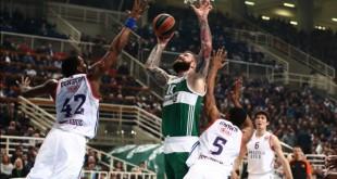 Φάση από το... NBA έβγαλε ο Ραντούλιτσα! (video)