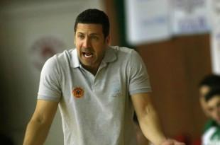Νέος προπονητής ο Παπαδόπουλος