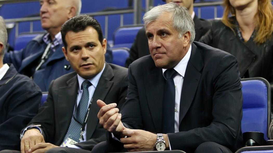 Ομπράντοβιτς: «Έτοιμος... από τον ΠΑΟ ο Ιτούδης»