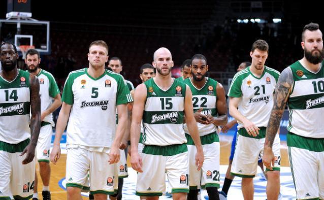 ΕΚΠΛΗΞΗ: Ποιος πρώην Πράσινος ετοιμάζεται για NBA; (ΒΙΝΤΕΟ)