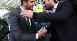 Στραματσόνι και Ελευθερόπουλος συναντιούνται ξανά