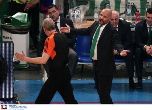 Ο Σάσα Τζόρτζεβιτς στο top-10 του Eurocup (vid)