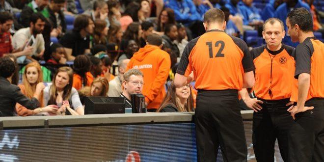Η μεγαλύτερη αλλαγή κανονισμού της EuroLeague