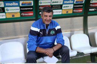 Αποκλειστικό: Ο Κώστας Μπατσινίλας στο newspao.gr (pics+vid)
