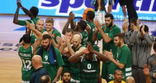 Ψηφοφορία: Ποιος ήταν ο MVP του Παναθηναϊκός - Μακάμπι Τελ Αβιβ;