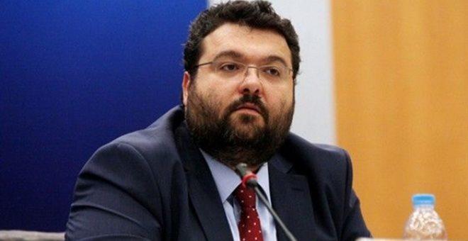 Υφυπουργός αθλητισμού για Πανάκη