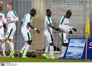 Οι «πράσινοι» χοροί στην Τρίπολη