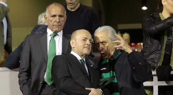 Μαυροκουκουλάκης: «Η Ευρώπη θα ξαναδεί τον Panathinaikos»