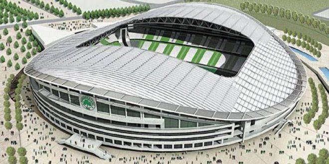 Μιχαλαριάς: «Αν είναι έτοιμες οι μπουλντόζες, η Alpha Bank χρηματοδοτεί το γήπεδο»