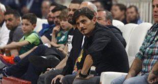 """Ανεξάρτητη ομάδα """"ψήνει"""" Γιαννακόπουλο για Ερασιτέχνη"""