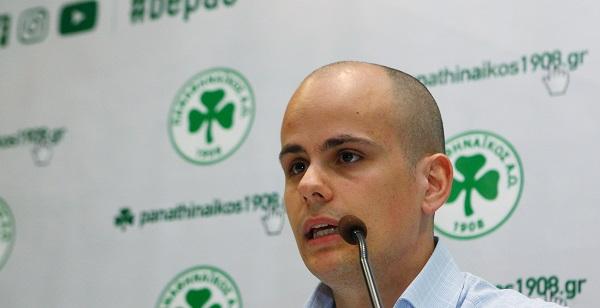 Δεν τελειώνει ο «πόλεμος» - Η αντίδραση του Ερασιτέχνη στη μήνυση Γιαννακόπουλου