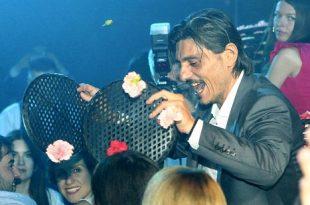 Ο Γιαννακόπουλος τρόλασε... άσχημα γαύρο που τον έβριζε! (pics)