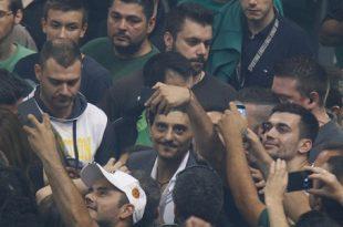 Ο «αστείος» λόγος που τιμώρησε τον Γιαννακόπουλο η Euroleague