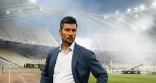 Ουζουνίδης: «Η διοίκηση θα τον ξανακάνει Panathinaikos»