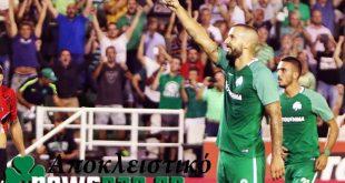 Μολίνς στο Newspao.gr: «Μπορεί να είμαι μόλις 28 ετών αλλά νιώθω σαν παππούς στην ομάδα»