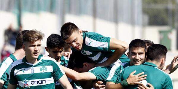 Νίκη στο φιλικό για τον Παναθηναϊκό, 1-0 τον Ατρόμητο
