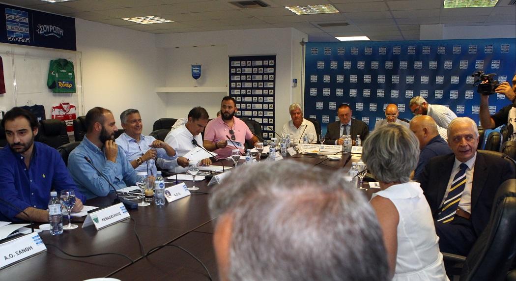 Συμφώνησαν οι ομάδες, κανονικά στη NOVA o Παναθηναϊκός