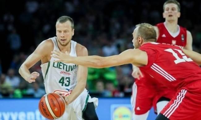 Νίκη με Λεκαβίτσιους η Λιθουανία