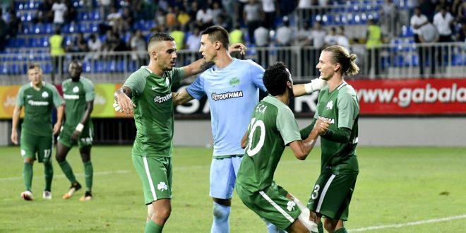 Οι «πράσινες» αντιδράσεις μετά την νίκη-πρόκριση επί της Καμπάλα