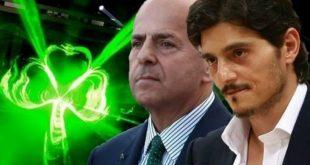 Τα χρέη που καλύπτει ο Αλαφούζος, πόσα ζητάει ο Γιαννακόπουλος