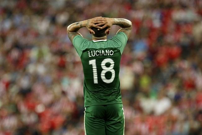 «Αν δεν... κάνει στη Φλουμινένσε ο Λουτσιάνο, τον επιστρέφει στον Παναθηναϊκό χωρίς κόστος»
