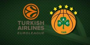 Βαθμολογία Ευρωλίγκα - Euroleague (13η αγων.): Η θέση του Παναθηναϊκού