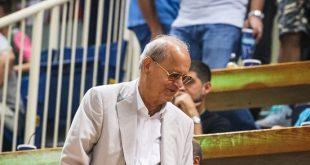 Οι δηλώσεις του Θανάση Γιαννακόπουλου και η αποθέωση