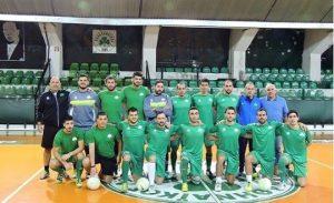 Ξέφρενη πορεία με 10 νίκες ο Παναθηναϊκός στο Futsal