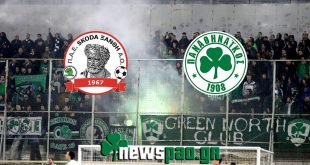 Ξάνθη - Παναθηναϊκός Live Streaming (ERT sports) | Xanthi - Panathinaikos