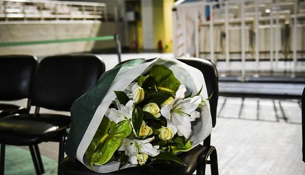 Ανατριχιαστικές στιγμές στο ΟΑΚΑ για τον Τάσσο Στεφάνου