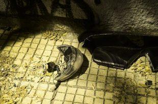 Οι ντροπιαστικές εικόνες από τα επεισόδια στο βόλεϊ (pics)