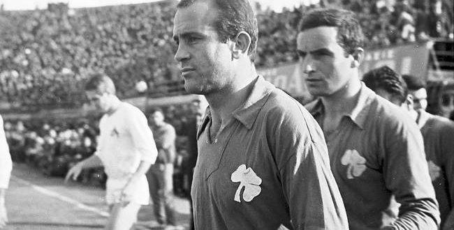 Η FIFA δεν ξέχασε τον Τάκη Λουκανίδη