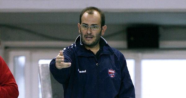 Νέος προπονητής στο πόλο