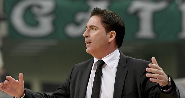 Οι δηλώσεις του Παασκουάλ μετά το παιχνίδι με τη Μπαρτσελόνα